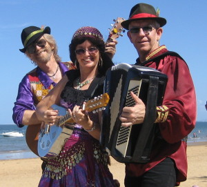 Roving Gypsy Band