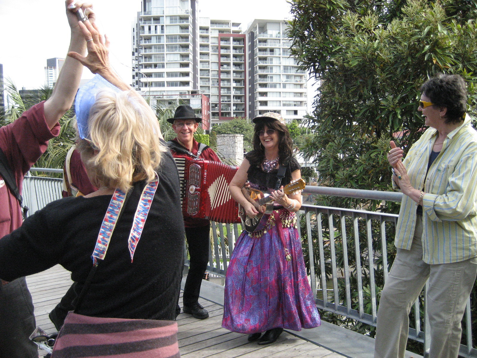 About The Baby Boomer Party Band Live Duo For Hire